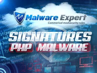 ClamAV malware signatures