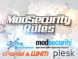 ModSecurity Rules