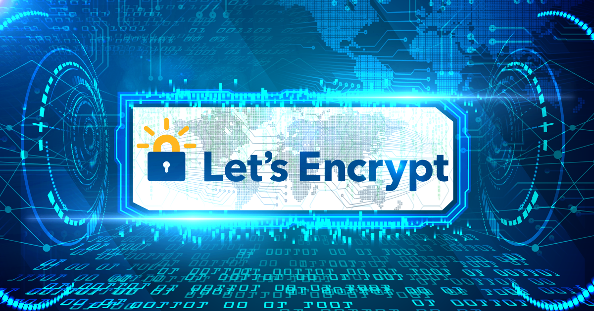 Ssl Certificate For Free Lets Encrypt