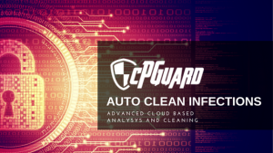 cpguard cleanup