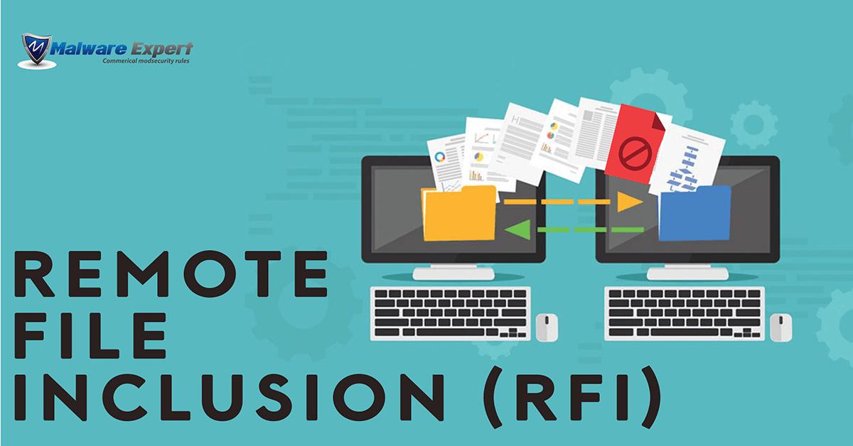 Remote File Inclusion (RFI)