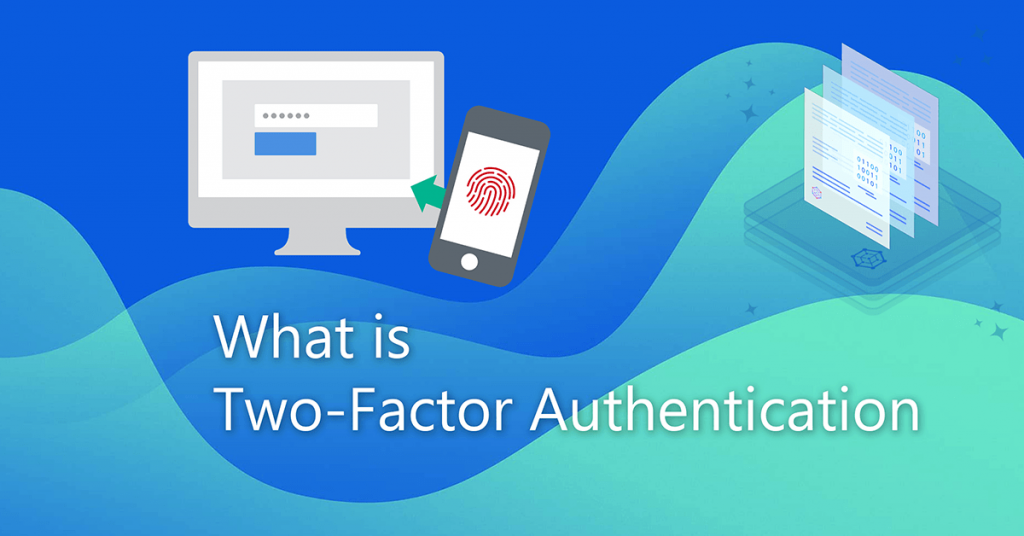 two factor authendication