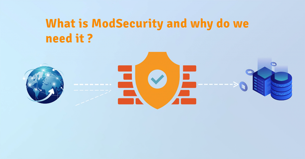 What is ModSecurity and why do we need it