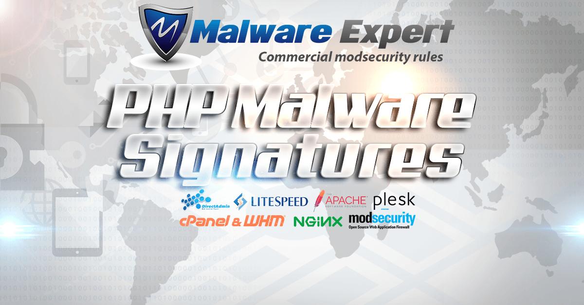 Malware Signatures